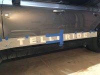 Telluride Rocker Panel Stripe - Install 1.jpeg