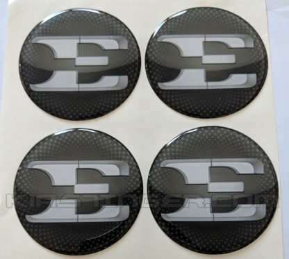 e wheel cap overlays for kia telluride
