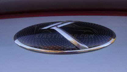 vintage k metal skin overlay for kia telluride