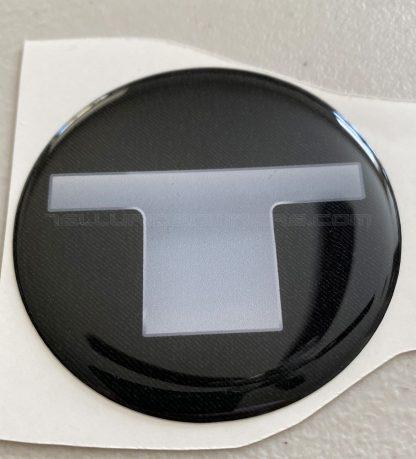 big t wheel cap overlays for kia telluride